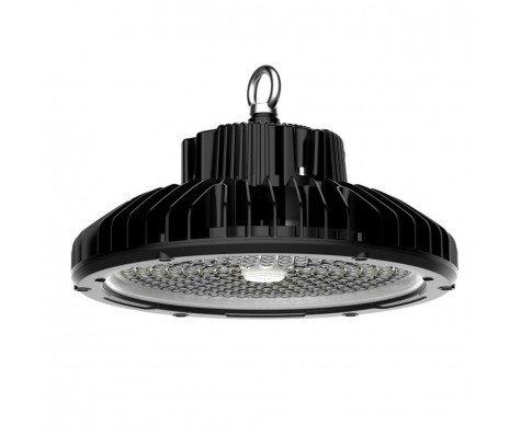 Noxion LED Highbay Pro Concord 120W 4000K 18000lm 90D   1-10V Dimbaar - Vervangt 250W