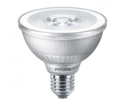 Philips LEDspot 9.5-75W 830 PAR30S 25D Dimbaar (MASTER)