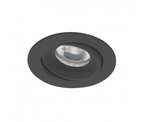 Noxion Spot MR16 Vision Zwart   incl. GU10 Fitting