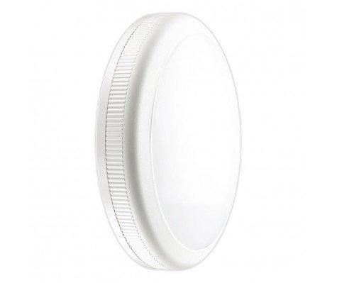 Noxion LED wandlamp Core met sensor 3000K 20W Wit | Vervangt 2x26W