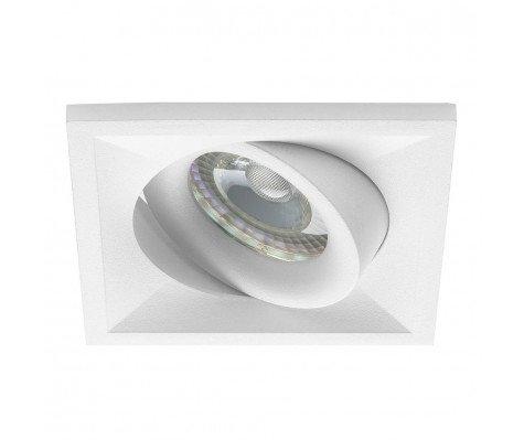 Noxion D-Flex MR16 Spot White (incl. Gu10 fitting) Cutout Ø70mm 40° tiltable