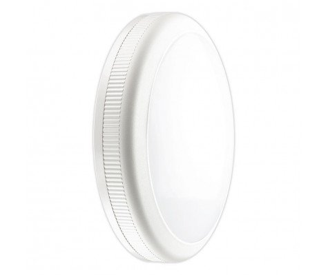 Noxion LED wandlamp Core met sensor 4000K 20W wit | Vervangt 2x26W