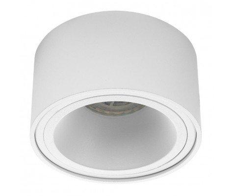 Noxion Spot MR16 Rondo Wit | incl. GU10 Fitting