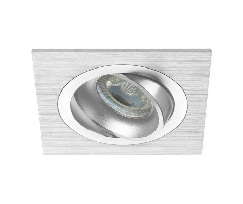 Noxion Spot MR16 Boxi Aluminium | incl. GU10 Fitting