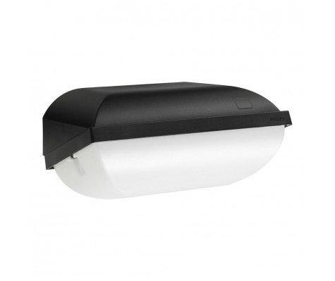 Philips CoreLine BWC120 LED 1336lm 830 Zwart