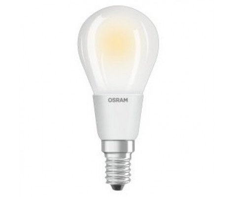 Osram Parathom Classic P Adv 5-50W 827 Mat E14 Dimbaar