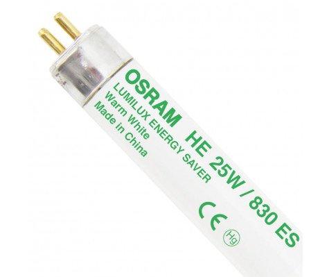 Osram Lumilux T5 HE ES 25W 830 White