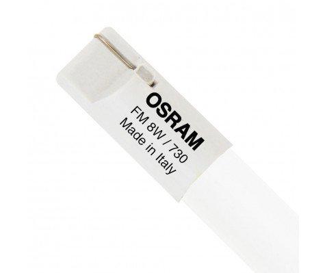 Osram T2 FM 8W 730 Fluorescent Miniature W4.3 | 32cm