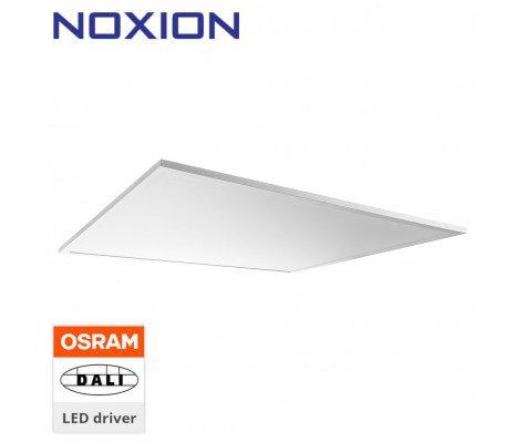 Noxion LED Paneel Standaard 60x60cm 40W 3000K UGR<22 DALI | Vervangt 4x18W