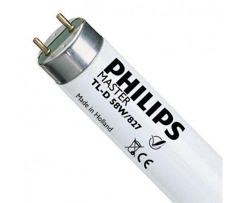 Philips TL-D 58W 827 Super 80 MASTER | 150cm