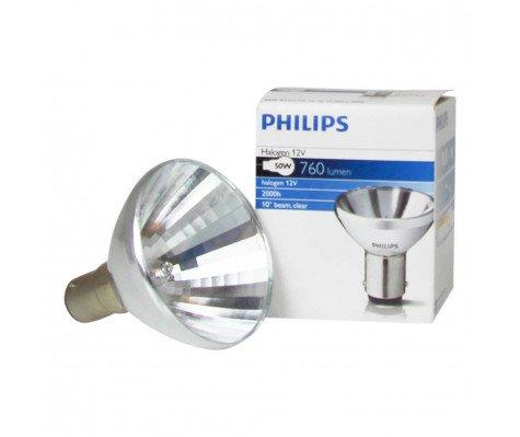 Philips Aluline 20W 12V R37 18D Helder - 6434