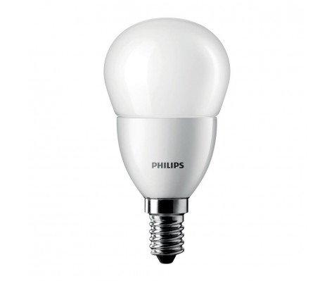 Philips CorePro LEDluster ND 3-25W E14 827 P48 FR