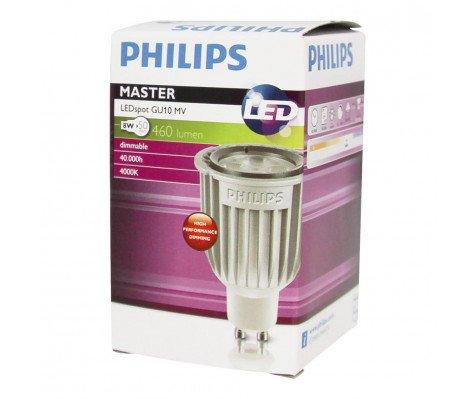 Philips MASTER LEDspot MV D 8 - 50W 840 40D GU10
