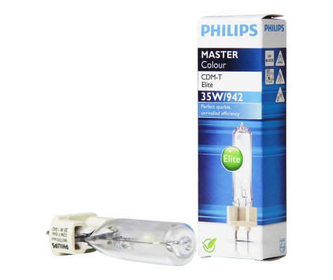 Philips CDM-T Elite 50W 942 G12 (MASTERColour)
