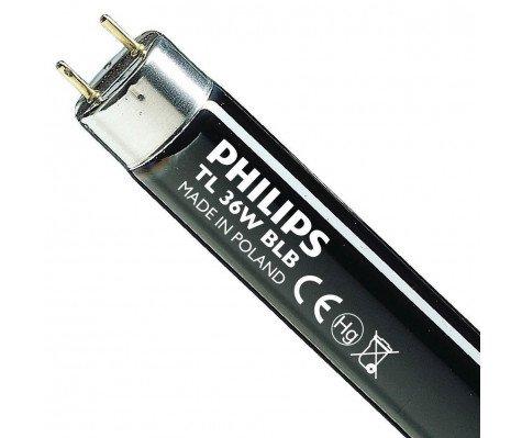 Philips TL-D 36W BLB Zwartlight MASTER | 120cm