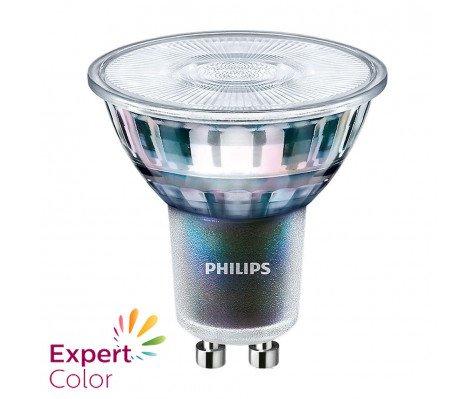 Philips LED ExpertColor D 5.5-50W 930 25D GU10 (MASTER)