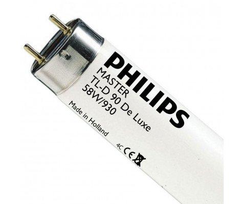 Philips TL-D 90 De Luxe 58W 930 MASTER | 150cm