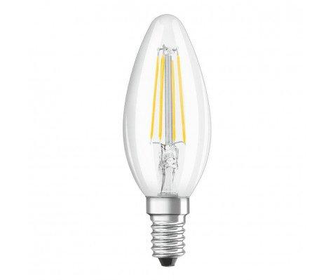 Osram Parathom Retrofit Classic E14 B 2.1W 827 Filament | Vervangt 25W