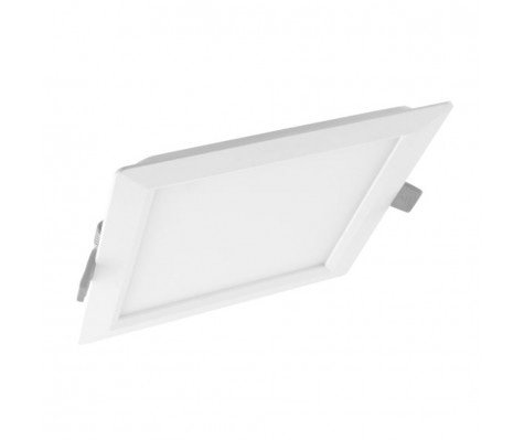 Ledvance LED Downlight Slim SQ105 6W 4000K 430lm