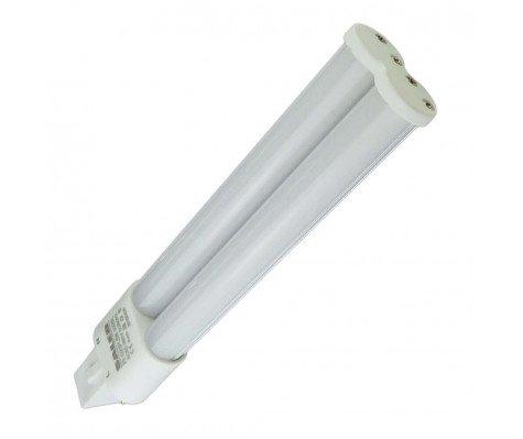 PL-S LED G23 2-pins 5W 840   Vervangt 7W