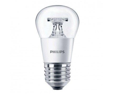 Philips CorePro LEDluster 5.5-40W 827 E27 Clear