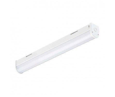 Philips CoreLine BN124C LED TL Armatuur 60cm 4000K LED21S | Vervangt 2x18W