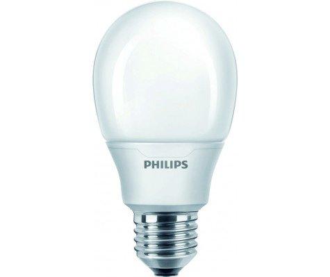 Philips Softone Esaver 8W Warm White E27