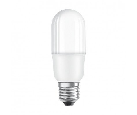 Osram LED Star Stick E27 10W 840 Mat   Vervangt 75W