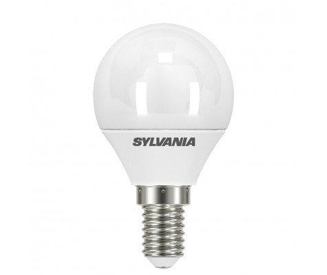 Sylvania ToLEDo Ball E14 P45 Mat 5.5W | Vervangt 40W