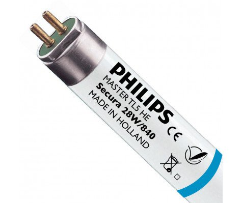 Philips TL5 HE Secura 28W 840 (MASTER)