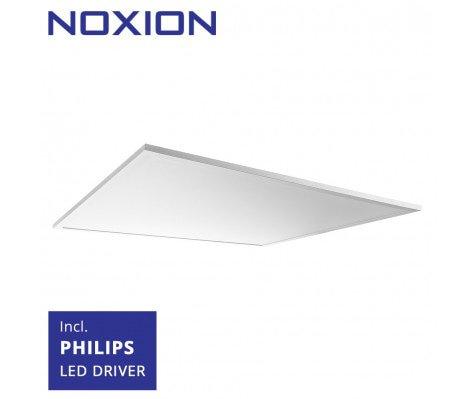 Noxion LED Paneel Standaard 60x60cm 3000K 40W UGR<22 | Vervangt 4x18W