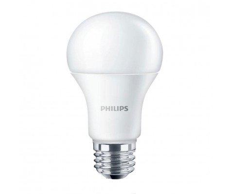 Philips CorePro LEDbulb E27 10.5W 830 Matt | Vervangt 75W
