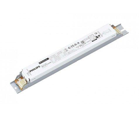 Philips HF-P 118/136 TL-D III 220-240V 50/60 Hz 1x18W & 1x36W
