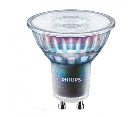 Philips LEDspot ExpertColor GU10 3.9W 927 36D MASTER | Dimbaar - Vervangt 35W