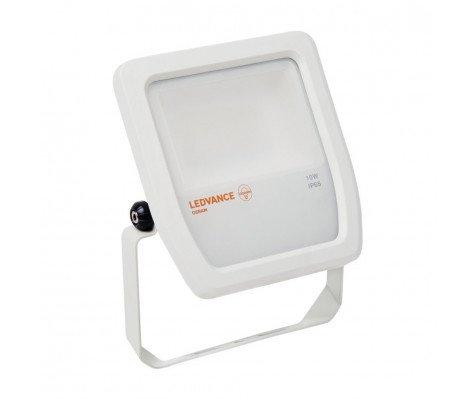 Ledvance LED Breedstraler 10W 3000K 800lm IP65 Wit