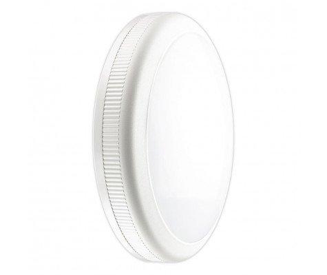 Noxion LED LED Wandlamp Core 3000K 20W Wit   Vervangt 2x26W