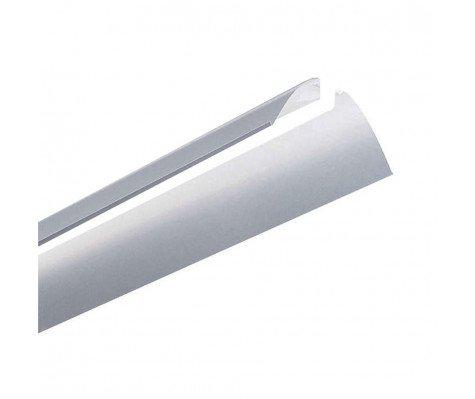 Philips GMX 465 258 M-NB ==> Matt Aluminium reflector TTX 400/TMX 400 TL-D 2x58W