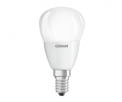 Osram Parathom Advanced Classic E14 P 6W 827 Matt | Dimbaar - Vervangt 40W