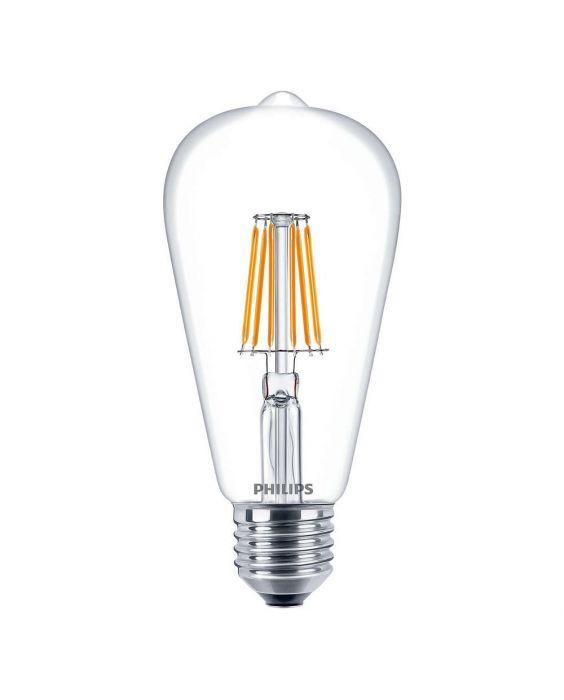 Philips Classic LEDbulb E27 Edison