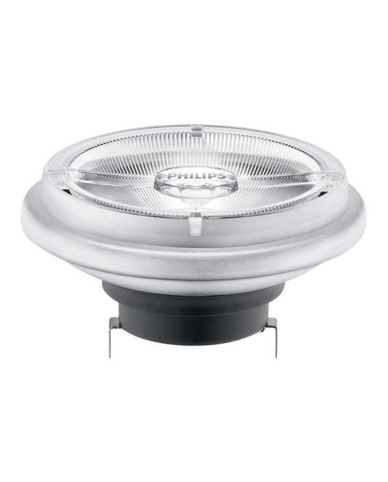 Philips LEDspot LV G53 AR111 12V 15W 930 40D MASTER | Dimbaar - Vervangt 75W