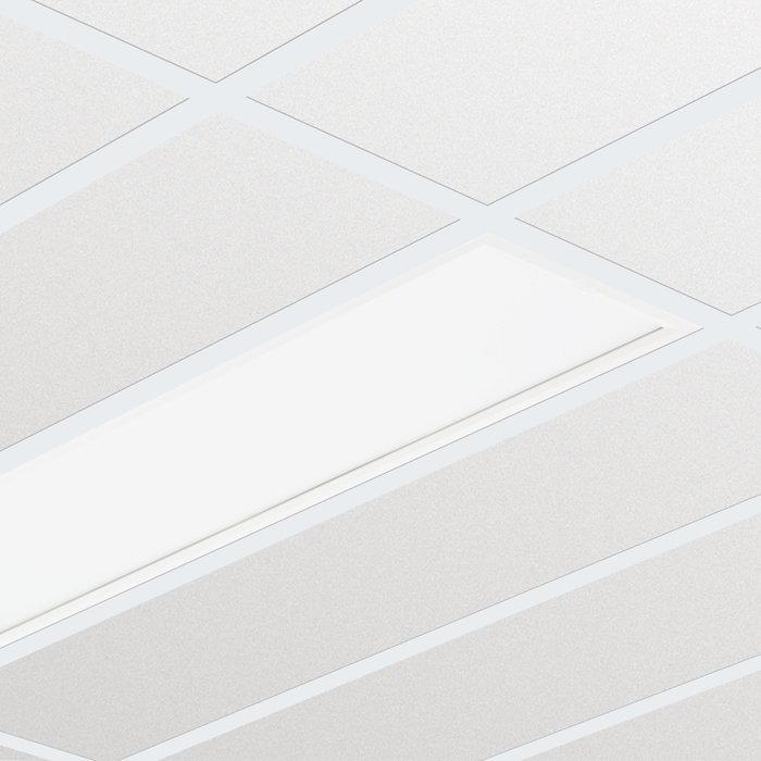 Philips CoreLine RC132V LED Paneel 30x120cm 4000K 3600lm PSU OC   Vervangt 2x36W