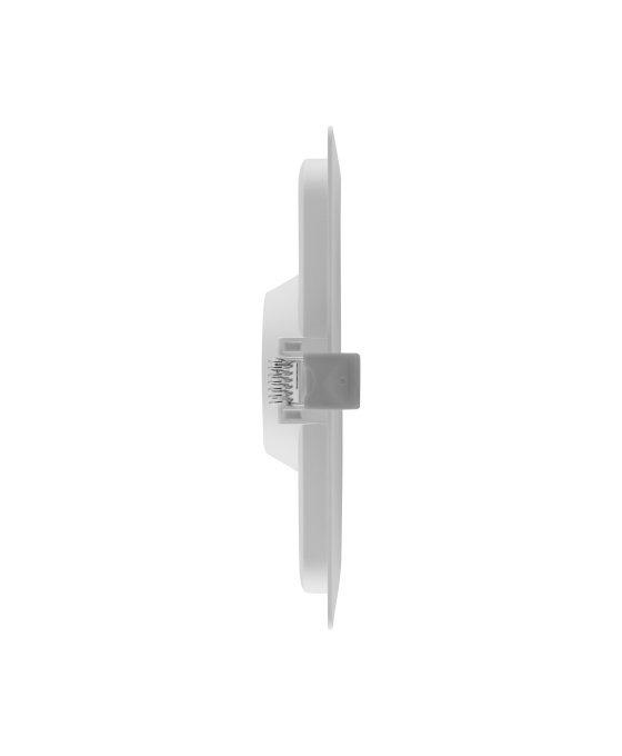Ledvance LED Downlight Slim Square SQ210 18W 865 IP20 | Vervangt 2x18W