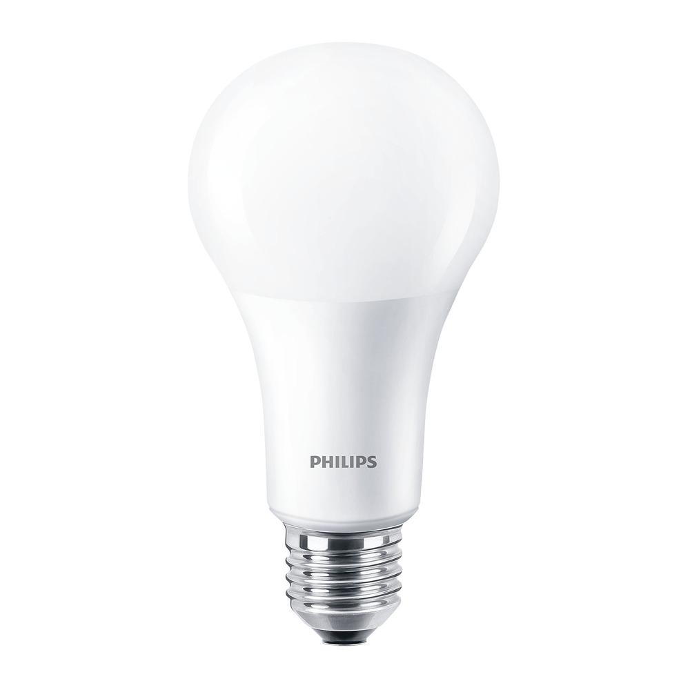 Philips LEDbulb E27 A67 11W 827 Matt MASTER   DimTone Dimbaar - Vervangt 75W