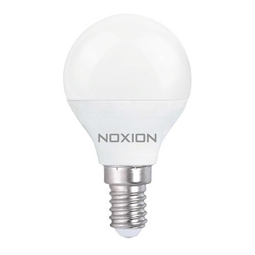 Noxion Lucent Classic LED Lustre P45 E14 3W 827 | Vervangt 25W