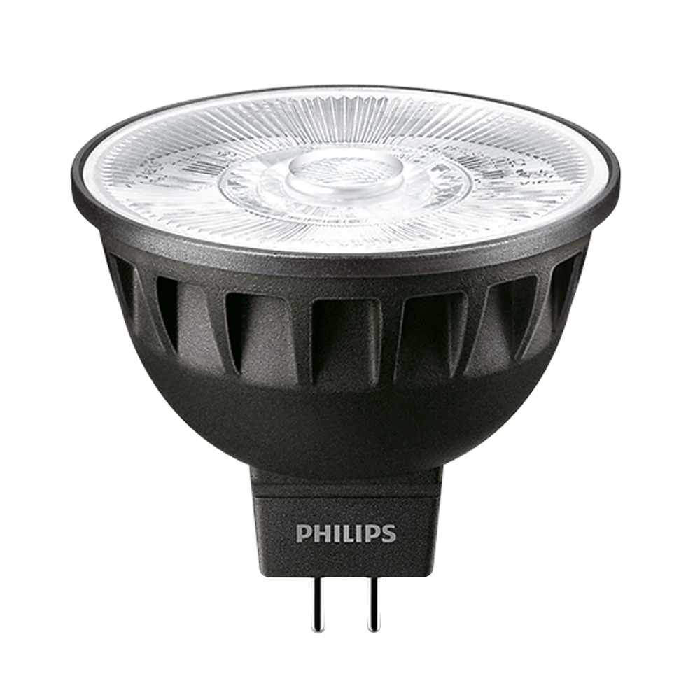 Philips LEDspot ExpertColor GU5.3 MR16 6.5W 940 10D MASTER | Dimbaar - Vervangt 35W