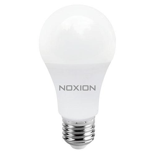 Noxion Lucent Classic LED Bulb A60 E27 9W 827 | Dimbaar - Vervangt 60W