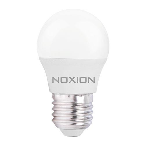 Noxion Lucent Classic LED Lustre P45 E27 3W 827 | Vervangt 25W