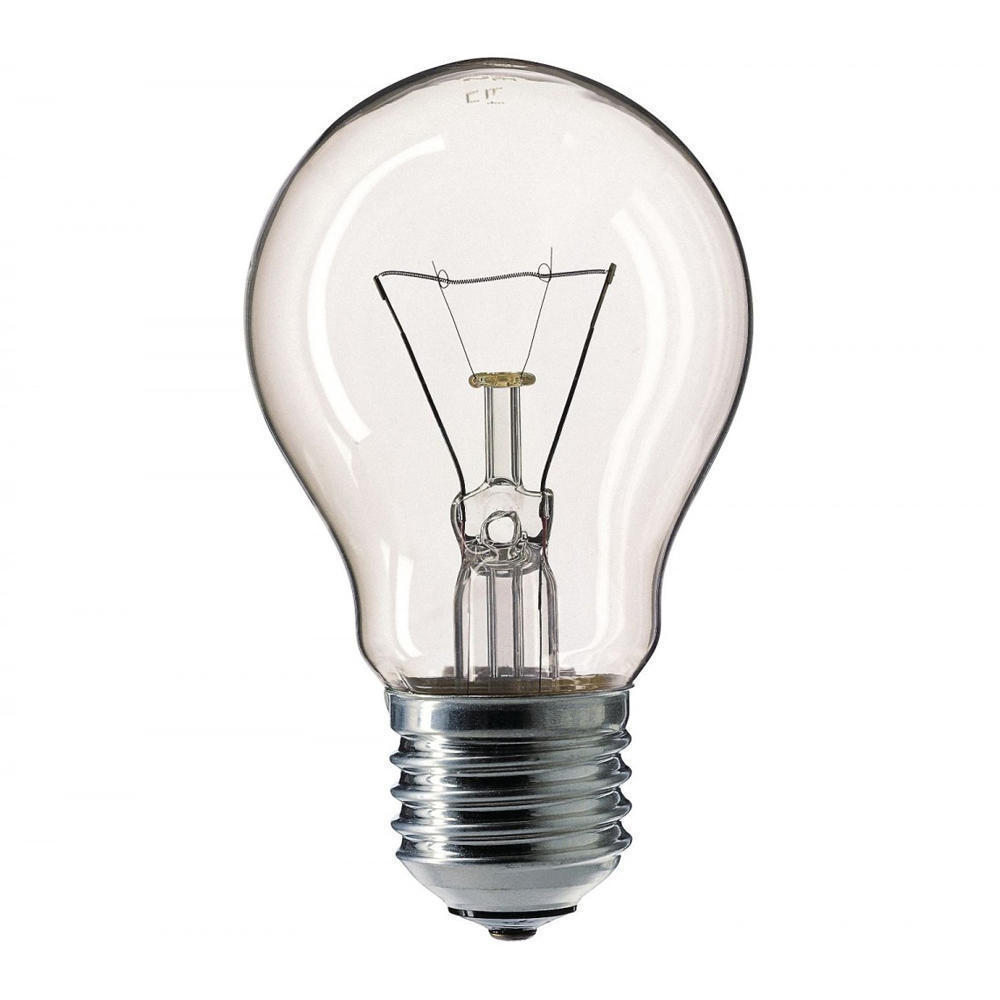 Philips Incandescent Standard 25W E27 230V A55