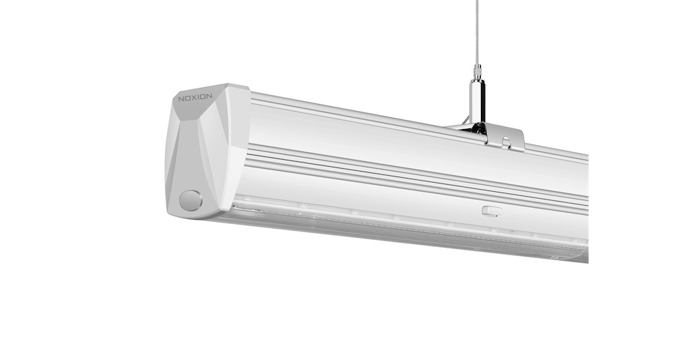 Noxion LED Linear NX-Line Module 8/1500 50W 840 Left Dali Dimbaar