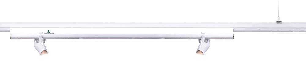 Noxion LED Linear NX-Line Module 8/1500 50W 840 Wide   Dali Dimbaar